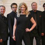 Jasmin Bayer & Band, Foto: Ralf Dombrowski